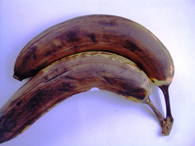 Ripe Frozen Banana Recipes