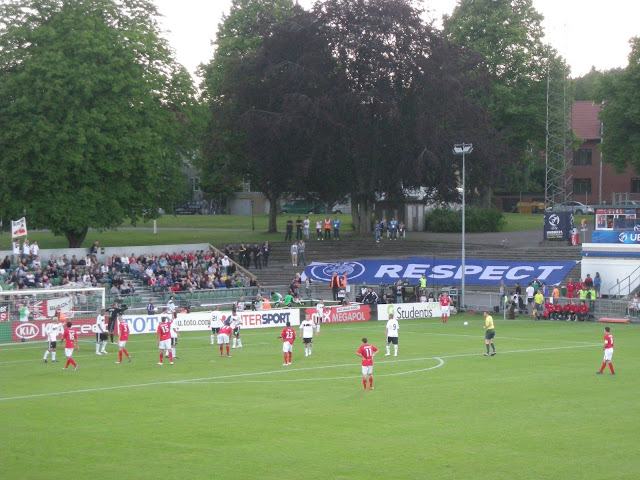 u21 tournament in Sweden