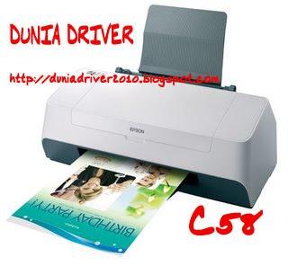 Epson tx100 printer