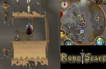 Mountain Camp Osrs — Available Space Miami