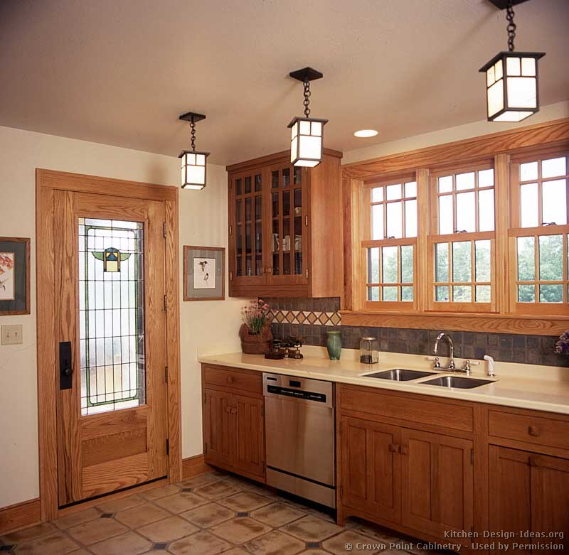 Kitchen Art And Design: The Tile Shop: Design By Kirsty: Arts And Crafts Movement