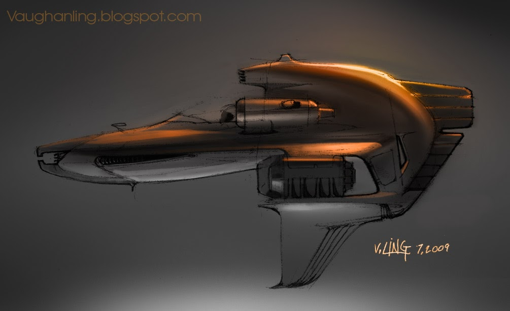 V Ling Nj Spaceship And Cloud Study2