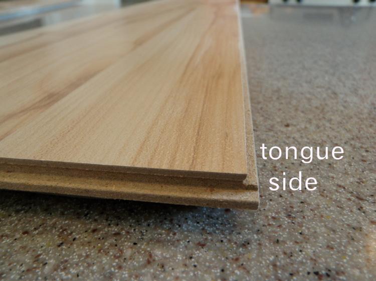 Lamton Laminate Flooring, Tongue And Groove Laminate Flooring