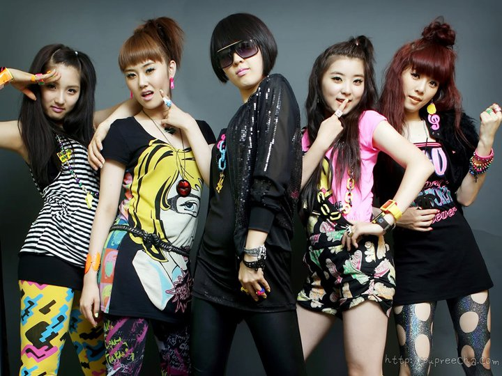 A Learner's Guide to K-pop #14: WTF IS 4MINUTE!?   allkpop