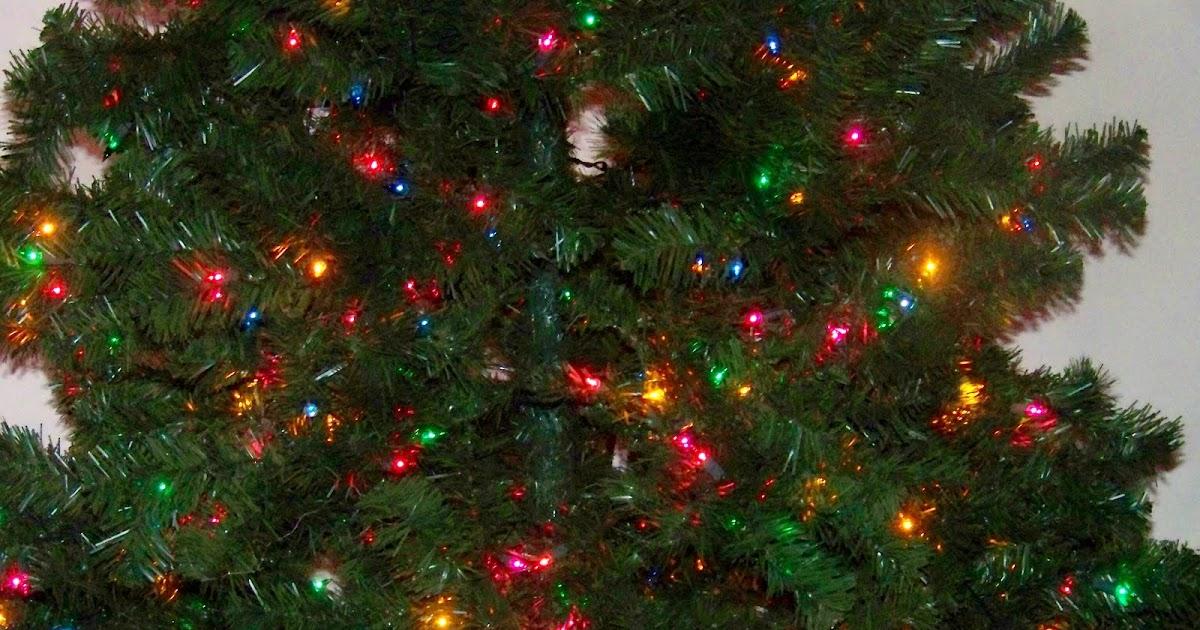 Hickery Holler Farm: O Christmas Tree