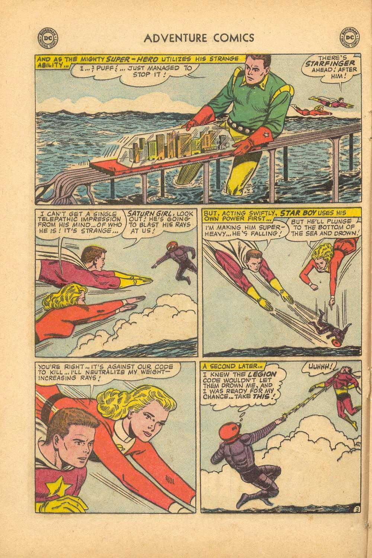 Read online Adventure Comics (1938) comic -  Issue #335 - 16