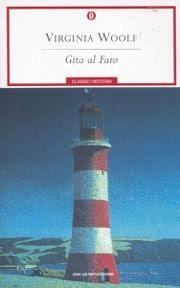 Entre Montones De Libros Al Faro Virginia Woolf