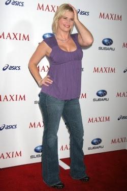 Kristy Swanson |Kristy Swanson Weight Gain
