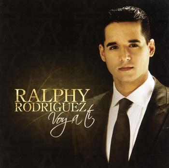 Ralphy Rodriguez Music 4 Cristo:::........