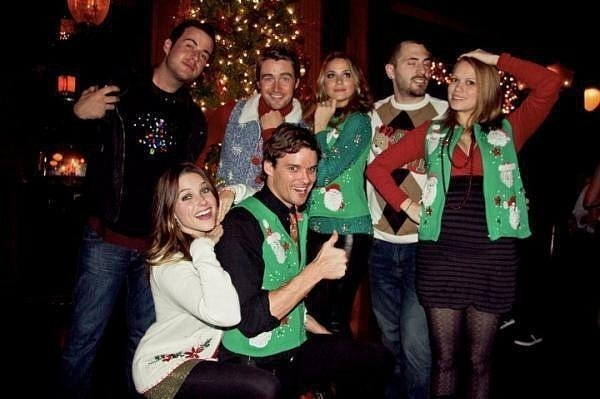 Christmas Joy Cast.Bethany Joy Lenz Fan Blog 1 Source For Bethany Joy Lenz