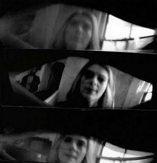 face to face by Ann Hamilton