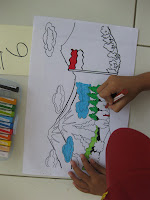 Rumah Kreatif Lomba Mewarnai