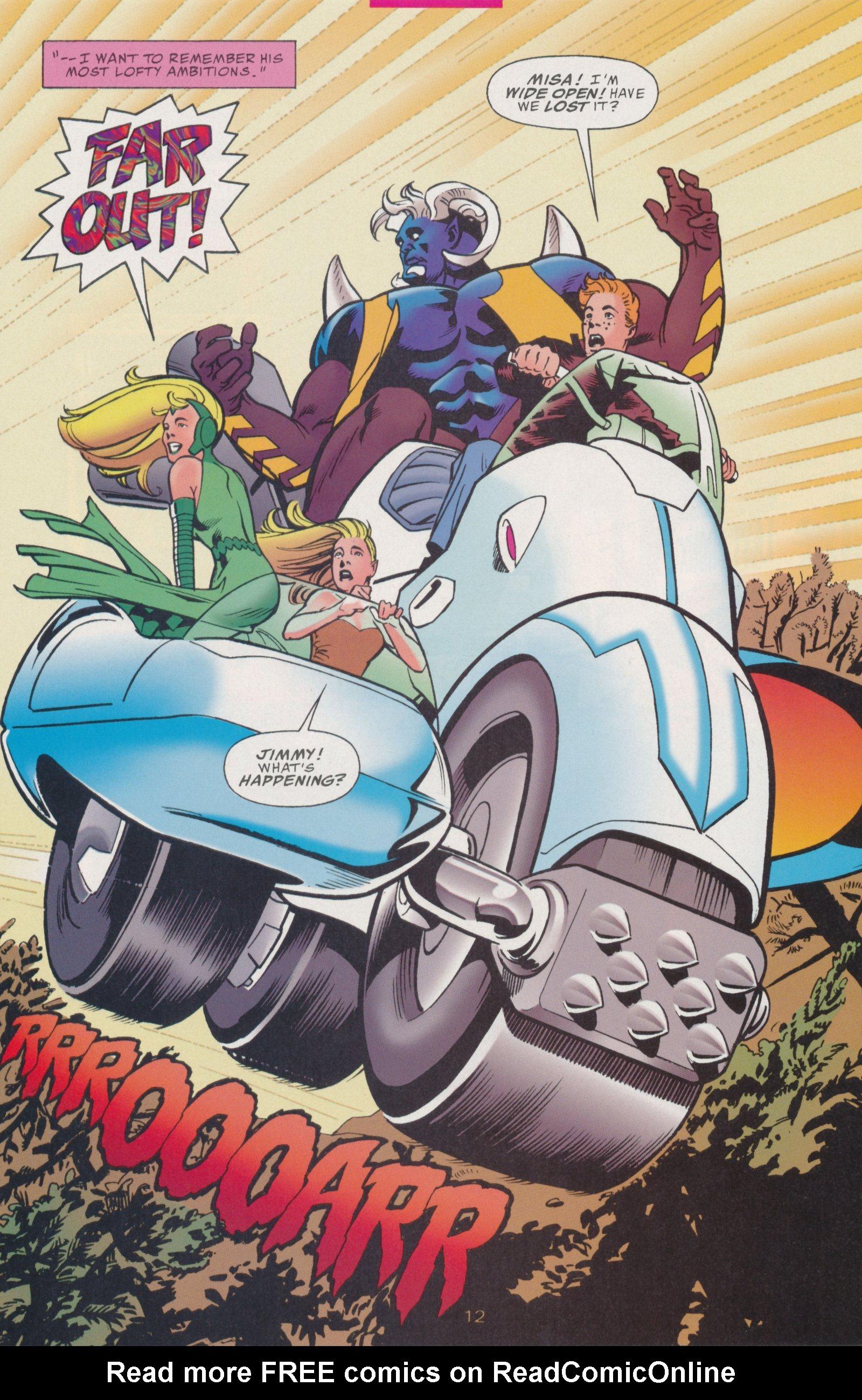 Action Comics (1938) 741 Page 17