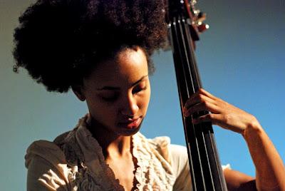 Global Christian Worship — Esperanza Spalding: jazz version of 1 Cor