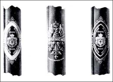 logos bianchi