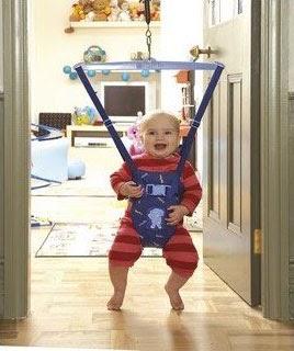 Baby Great Deals Tippitoes Doorway Bouncer