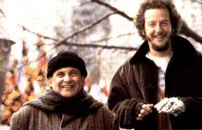 My Simple Everyday The Wet Bandits