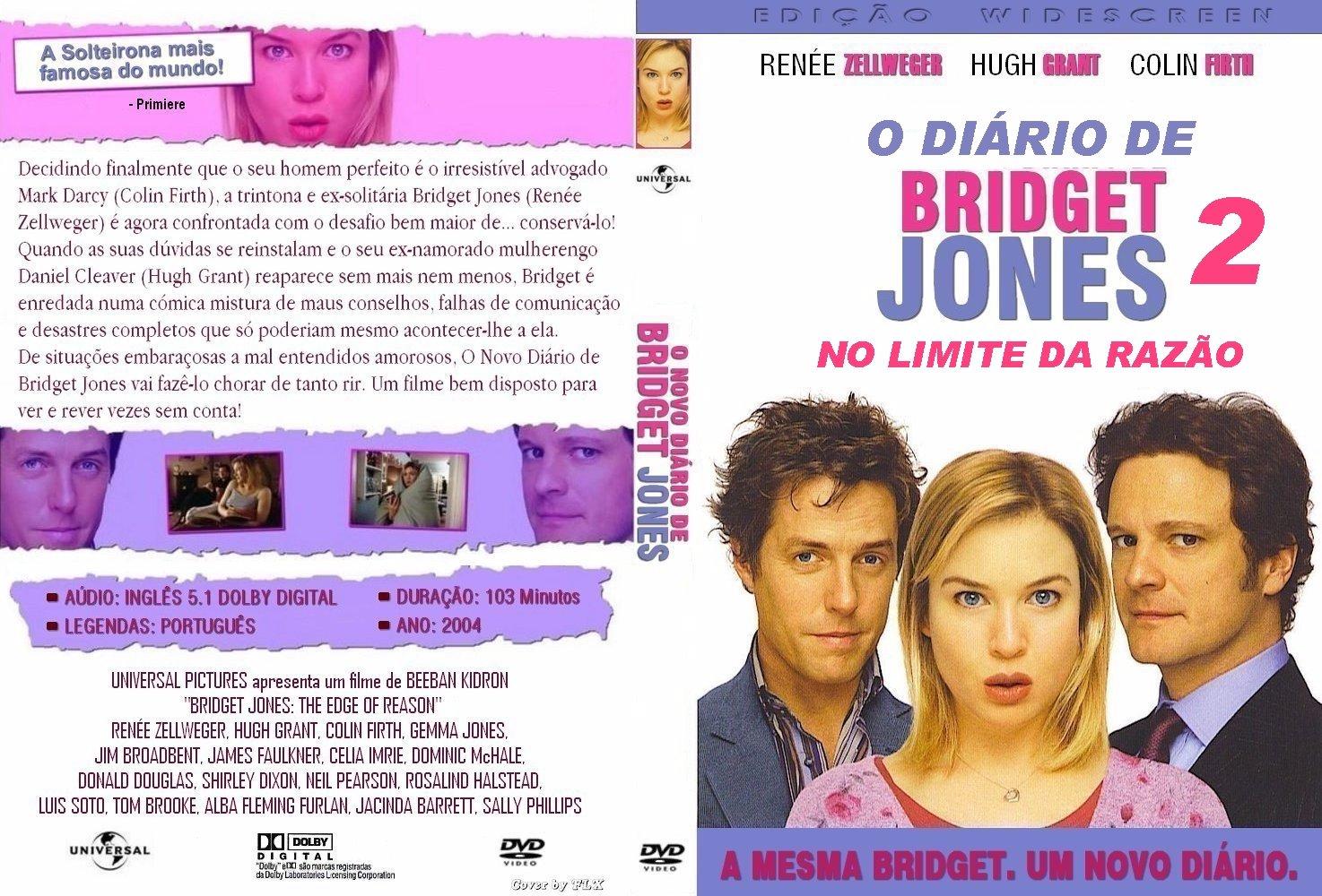 BRIDGET JONES FILME BAIXAR DUBLADO DIARIO DE 2 O