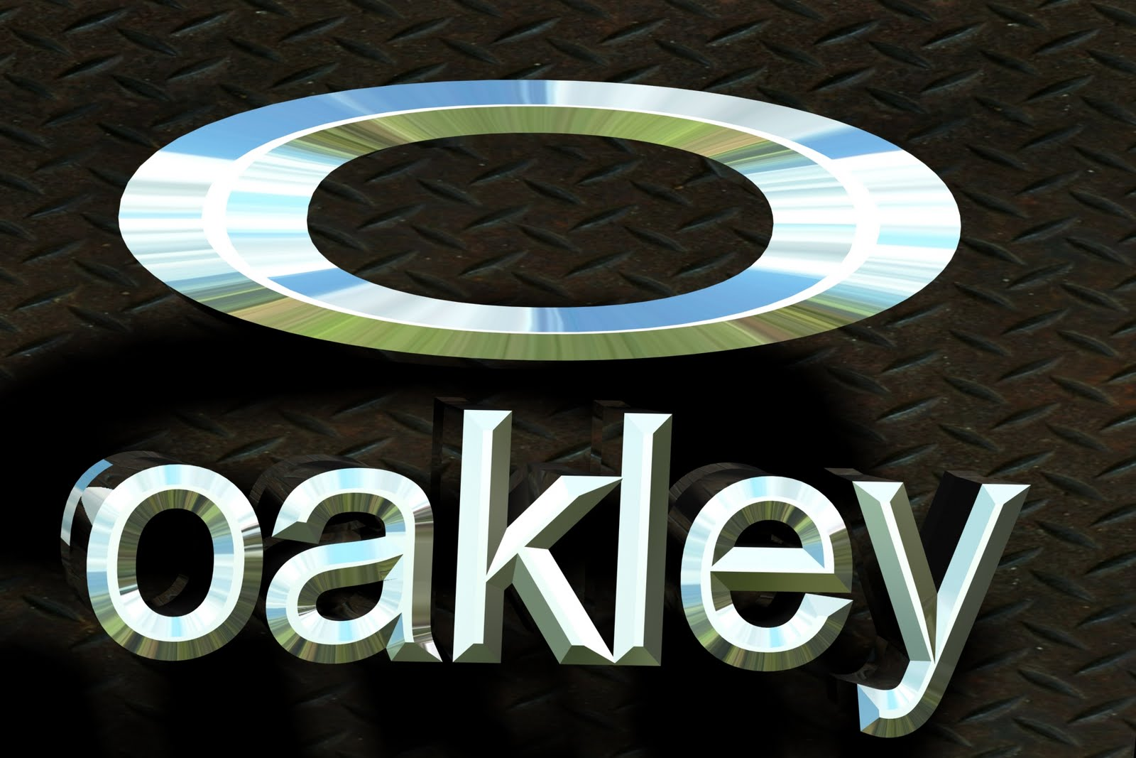 Images Of Oakley Logo | Louisiana Bucket Brigade