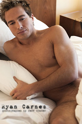 ryan carnes naked