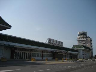 澎湖‧妳的家: 走訪湖西-馬公航空站