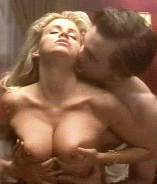 Think, that actress marilyn chambers nude amusing