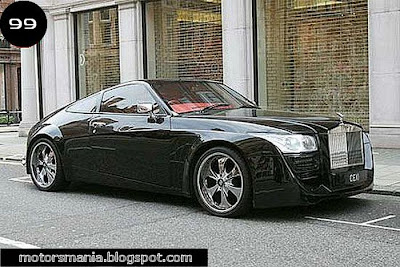Sport Cars On Rolls Royce Sports Car 10pics Curious Funny Photos Pictures