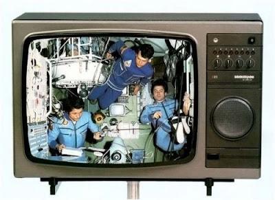 Gambar Tv Jadul