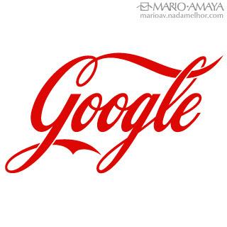 Troca de logos