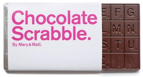 TUDO feito de chocolate!