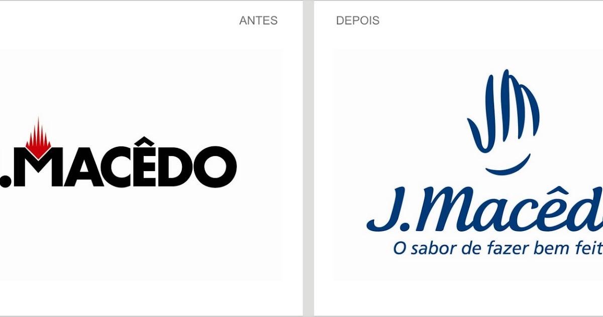 f42fbc926e DESIGN INFORMA: M Design cria nova marca corporativa J.Macêdo