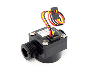 Brasilrobotics loja sensor de fluxo de gua 1 2 r 35 00 - Misuratori di portata per acqua ...