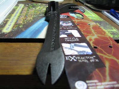 Dead On Tools Exhumer 3 In 1 Multi Tool