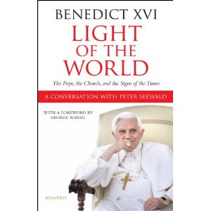 Light of the World: The Pope, the Church, and the Signs of the Times - Benedict XVI
