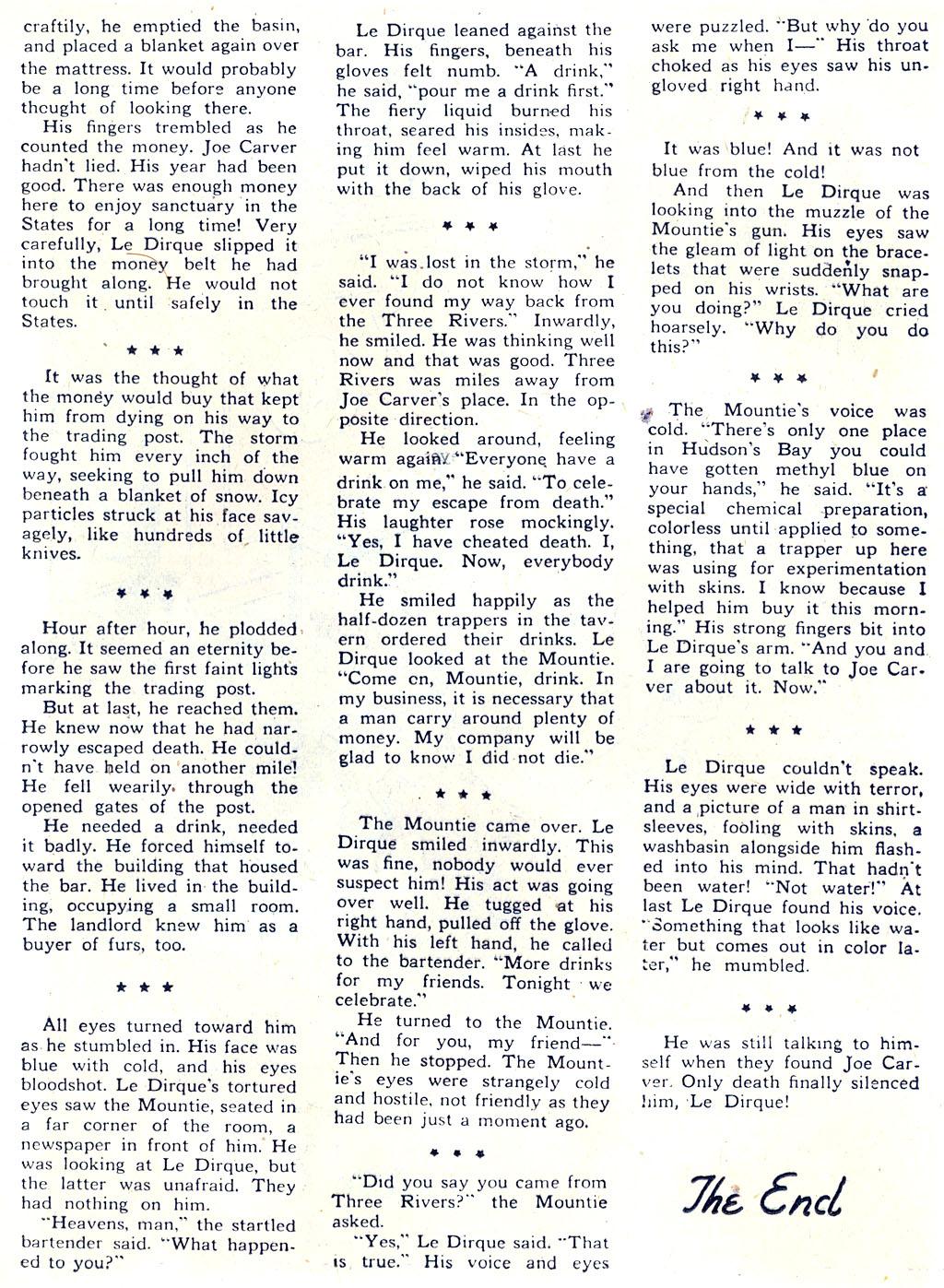 Read online Detective Comics (1937) comic -  Issue #68 - 49