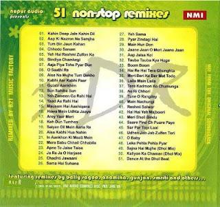 hindimovies: Hindi Remix Songs