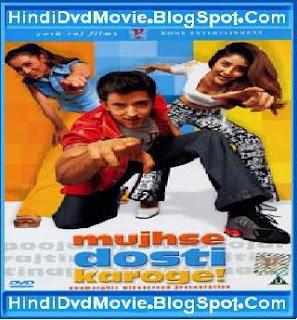 watch free online movie mujhse dosti karoge full rienoncine