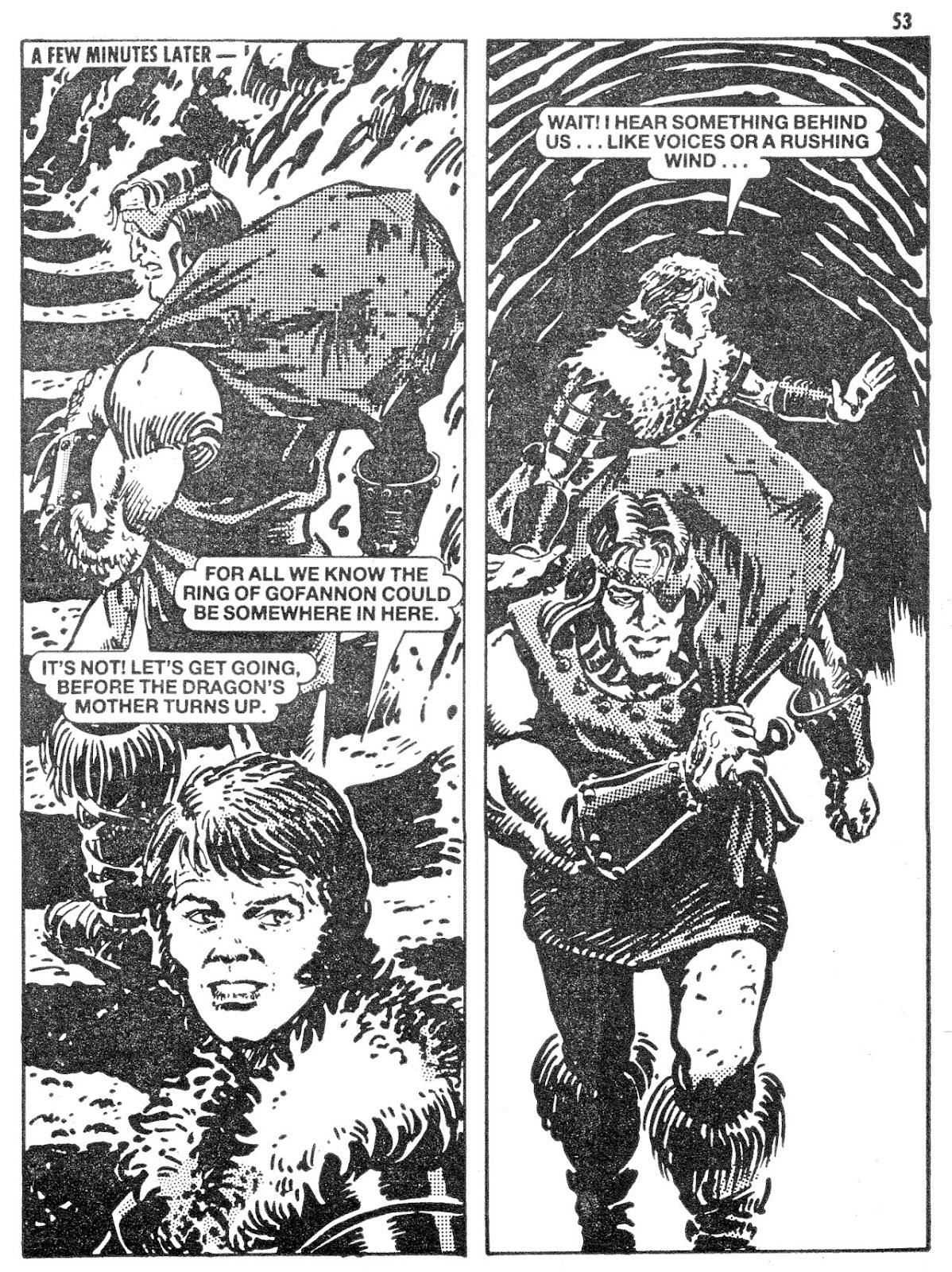 Starblazer issue 209 - Page 54