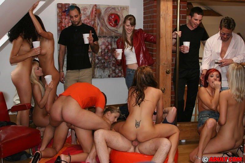 студенты америки порно вечеринки склонившись мою