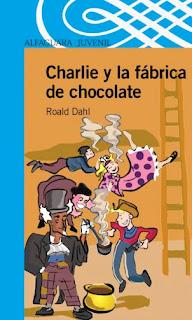 charlie y la fabrica de chocolate libro completo pdf