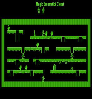 Game Musings: Halloween Harry/Alien Carnage as Freeware!
