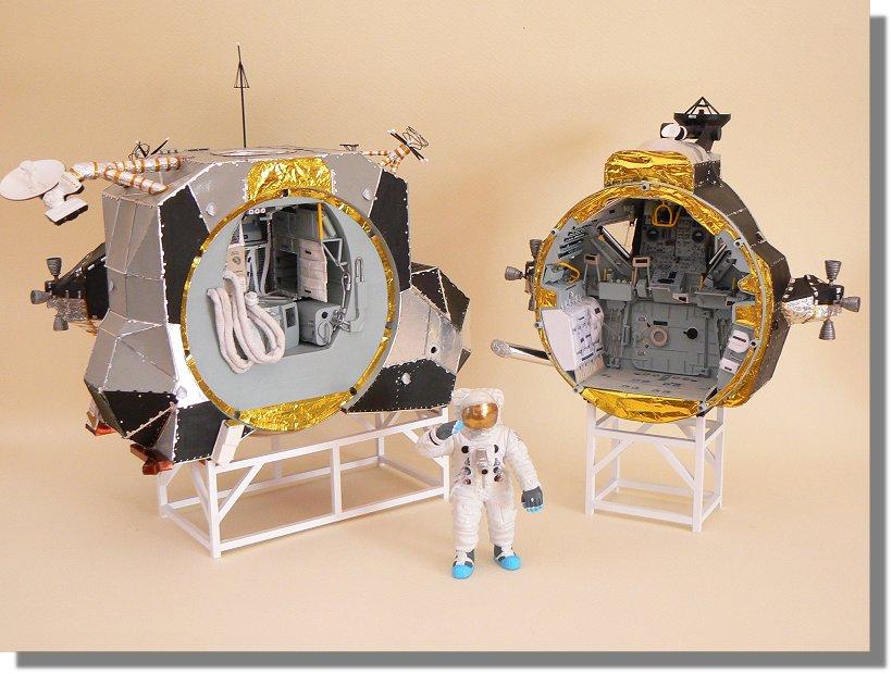 astronomy models - photo #3