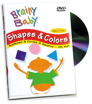Brainy baby laugh and learn review