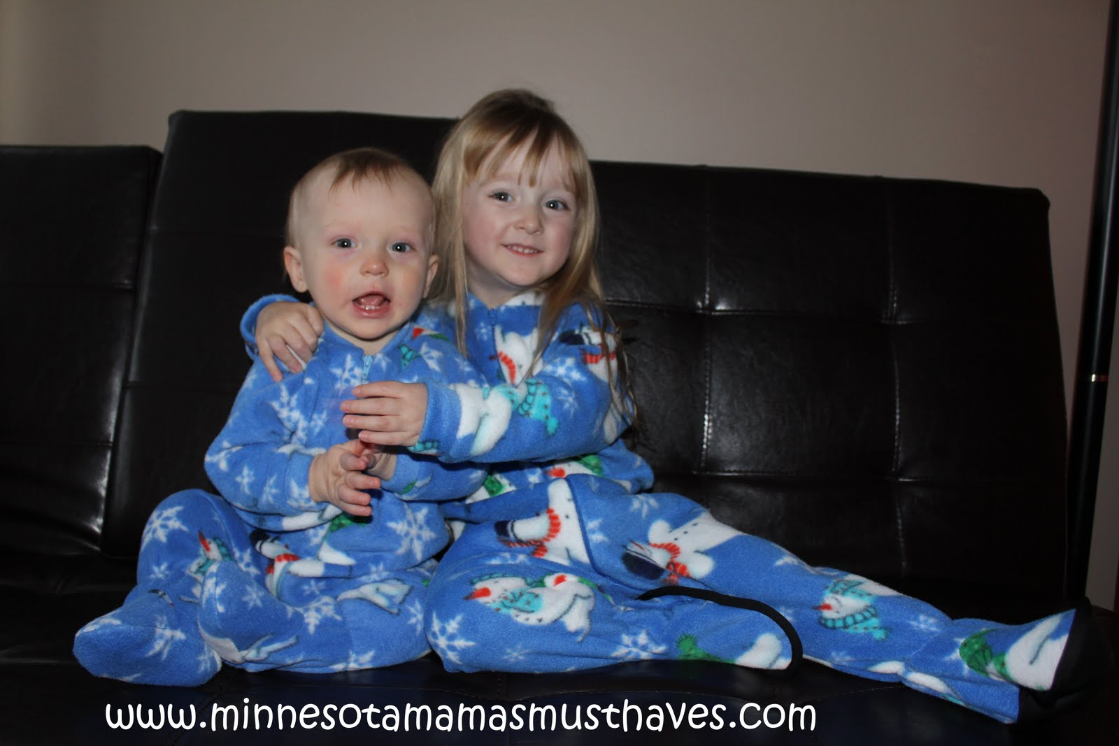 1a30b51cf5 Snug As A Bug is such a perfect name for the company these PJs come from.  My kids are definitely Snug As A Bug in these warm