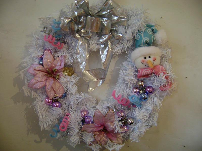 Navidad como hacer esferas navide as adornos navide os - Como realizar adornos navidenos ...