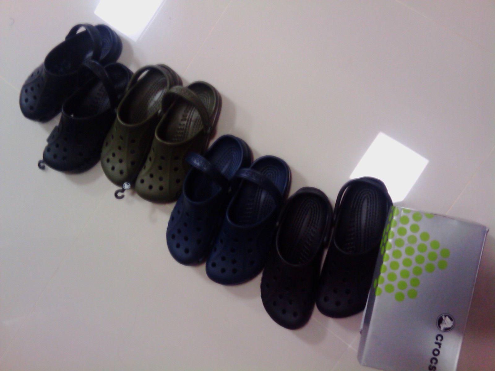 7151501478e768 Journey of A Medie  On the Crocs Obsession