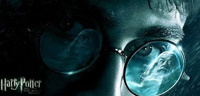Harry Potter 6 hits theaters on July 17th 2009.