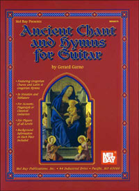 Catholic Guitar Mass Songs
