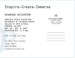 Dissertation proposal service branding