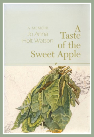 A Taste of the Sweet Apple